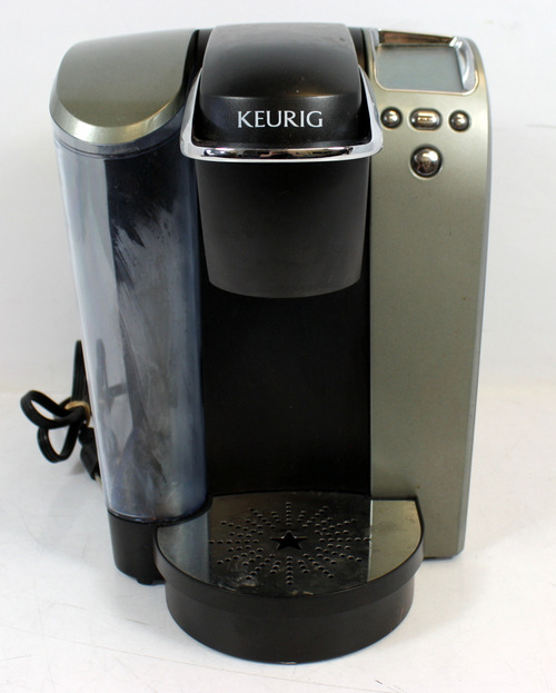 Keurig Coffee Maker Instructions For Descaling : Keurig descale - Lookup BeforeBuying