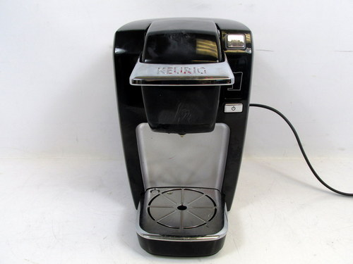 Details about keurig mini plus single cup personal coffee maker b31