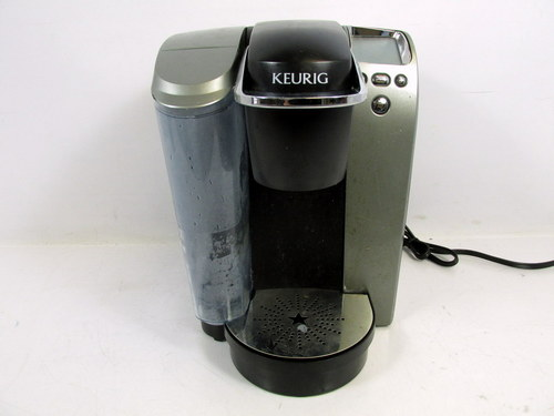 Keurig B70 Platinum Single Cup Coffee Maker eBay