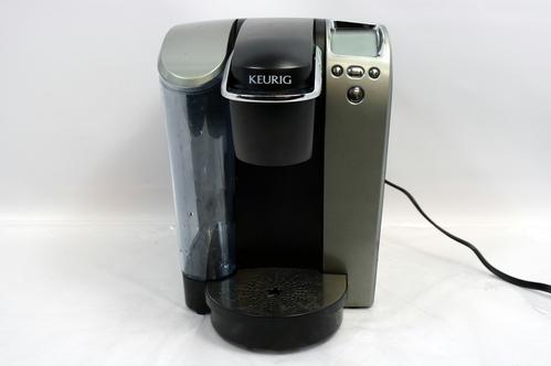 Keurig Coffee Maker Troubleshooting - Bing images