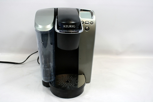 Keurig Red Coffee Maker Instructions : Easy Coffee Maker: 607 ALL NEW KEURIG COFFEE MAKER MANUAL B66
