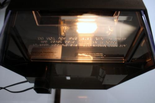 Marineland Eclipse Hex 5 Intergrated Aquarium 5 GALLON | eBay
