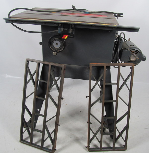 Sears Craftsman 10 Table Saw Model Ebay