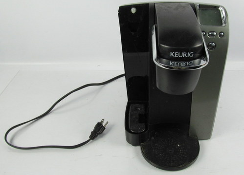 Keurig Coffee Maker Problems No Power : Keurig B70 Coffee Cup Maker For Parts Repair eBay
