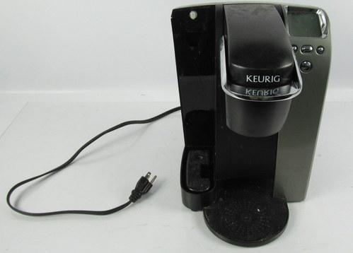 Keurig B70 Coffee Cup Maker For Parts Repair eBay