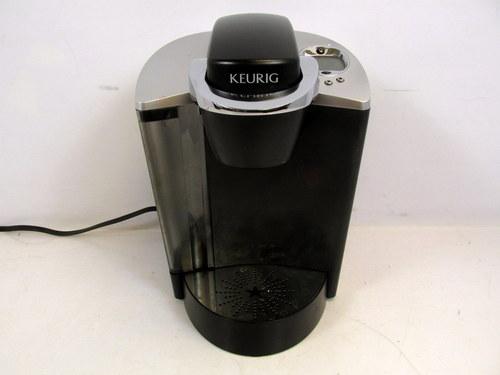 Coffee Maker Keurig B60 : KEURIG B60 SPECIAL EDITION GOURMET SINGLE-CUP HOME-BREWING SYSTEM COFFEE MAKER eBay