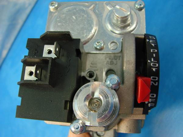 robertshaw 720 400 24v dual valve uni kit 7200er ebay