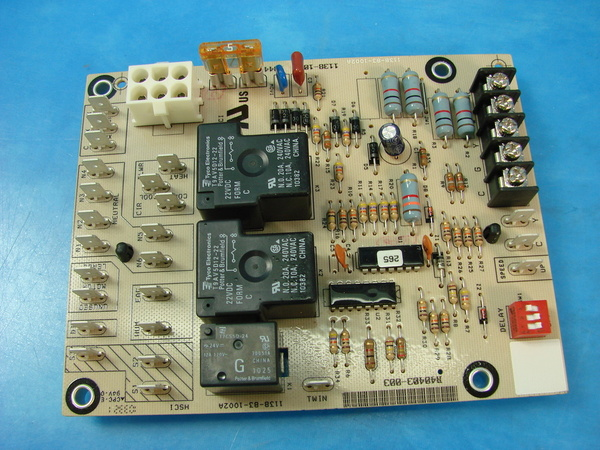 new furnace part armstrong ducane r40403 003 electronic blower fan board ebay