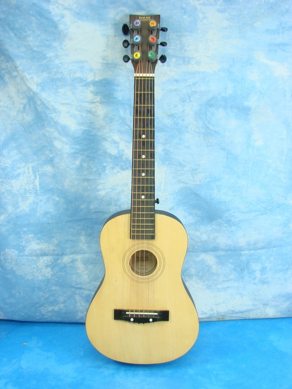 First Act Discovery Kids Acoustic Guitar
