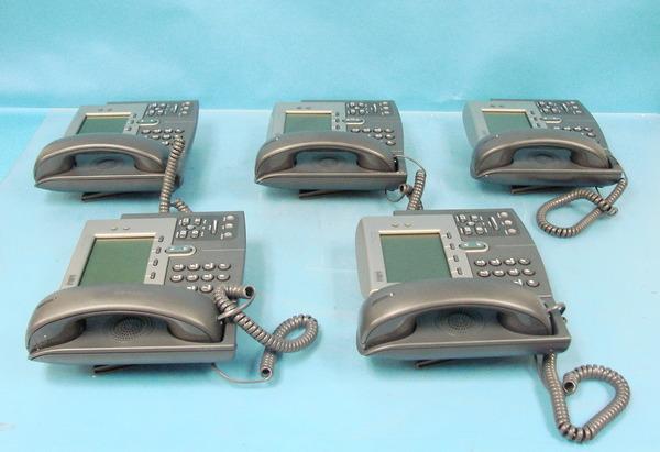 cisco ip phone 7941 series manual