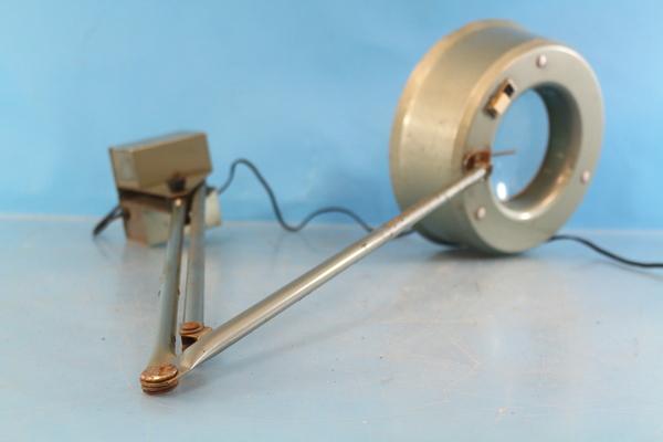 Tensor Model Al565 Light Metal Machine Industrial Age