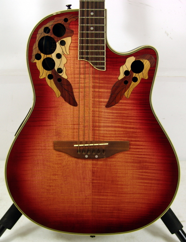 Ovation celebrity cs 257 for sale
