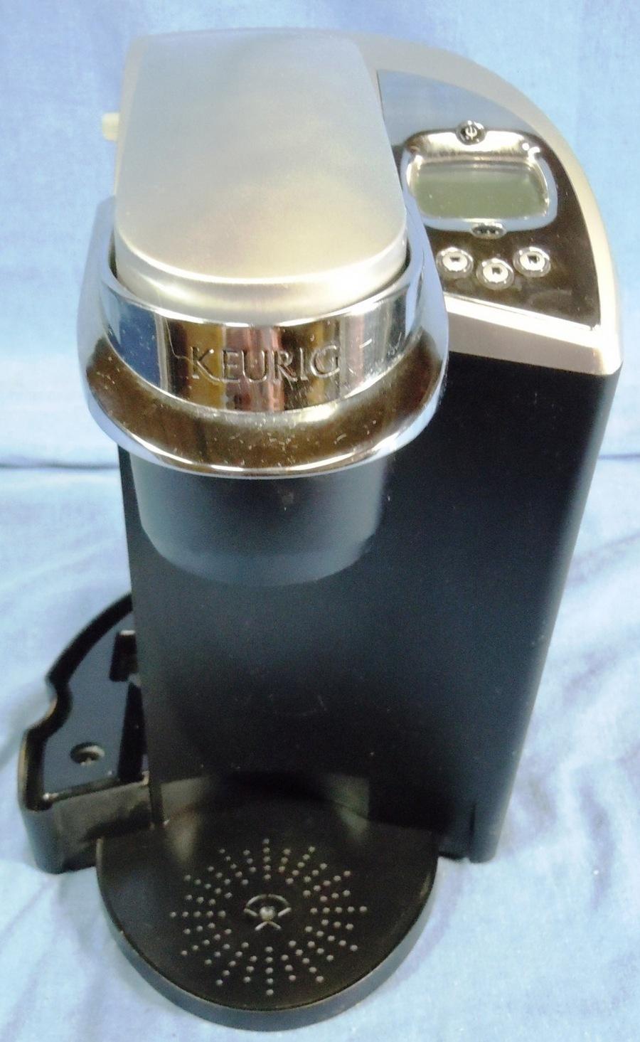 Alf img - Showing > Keurig B66 Coffee Maker Problems