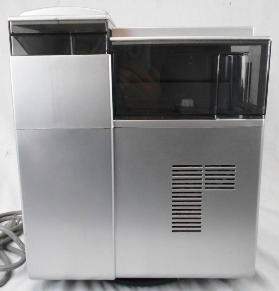 saeco magic deluxe coffee machine user manual