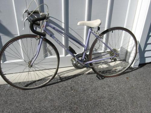 Girls Schwinn Collectible Bicycles : Vintage s schwinn sprint ladies girls speed bike