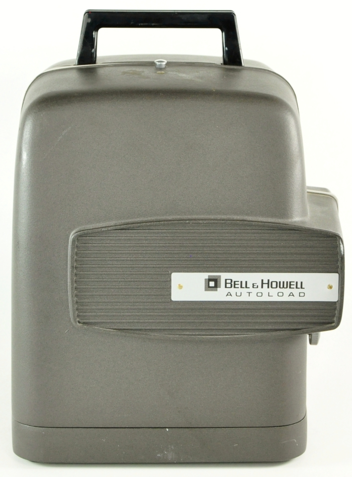 bell and howell projector instructions