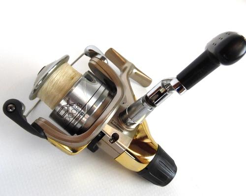 shimano cx 4000rb spinning fishing reel parts 2 bearings | ebay, Fishing Reels