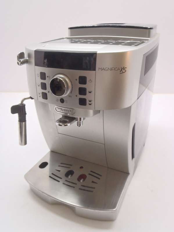 Delonghi Coffee Maker Broken : DeLonghi ECAM22110SB Compact Automatic Cappuccino, Latte and Espresso Machine eBay