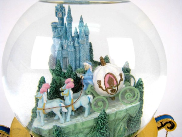 Rare Disney Cinderella Musical