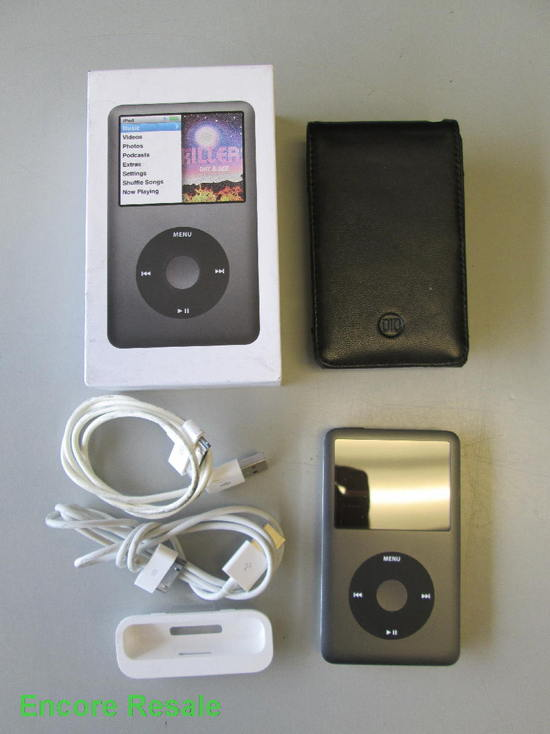 apple ipod 6th generation manual