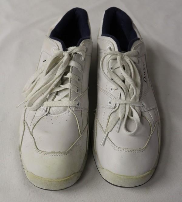 slide rite mens ricky ll bowling shoes b1836 9