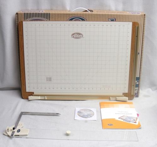Altos Mat Cutter Alto S 4501 Mat Cutting System Cut Any
