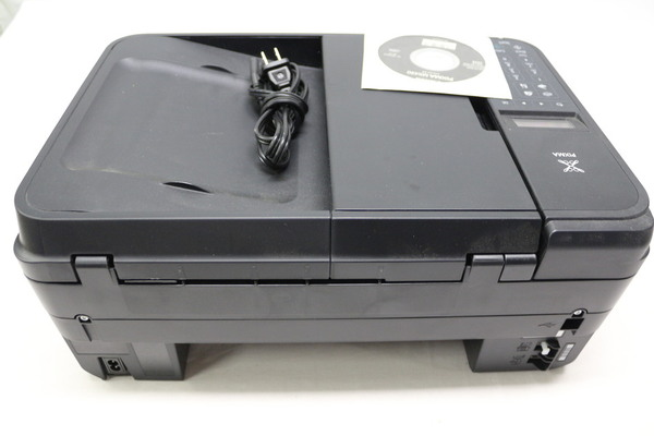canon pixma mx490 wireless office all in one printer copier scanner fax machine