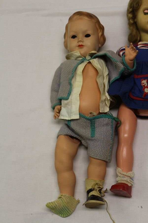 Horsman Baby Doll Grosir Baju Surabaya