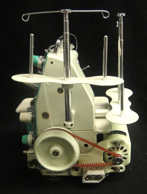juki baby lock sewing machine