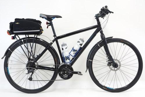 Marin Muirwoods Touring Bike