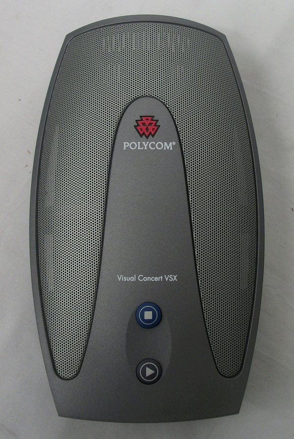 Used Polycom Visual Concert VSX 7000 VGA Adapter | eBay