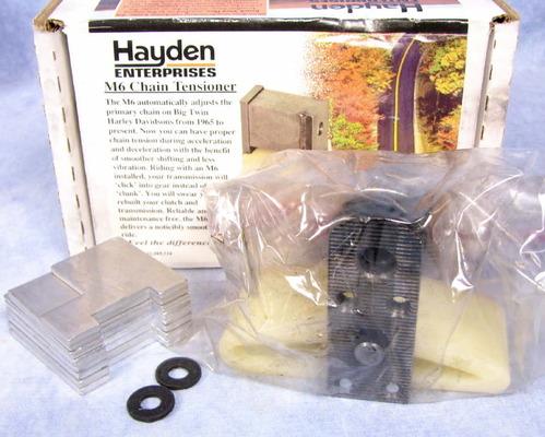 Buy Harley-Davidson Heritage Springer Softail FLSTS Primary Parts