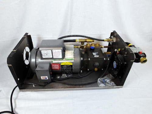 Baldor industrial motor 1 5 hp pcl3514m w legacy pump 2 0 Baldor industrial motor pump