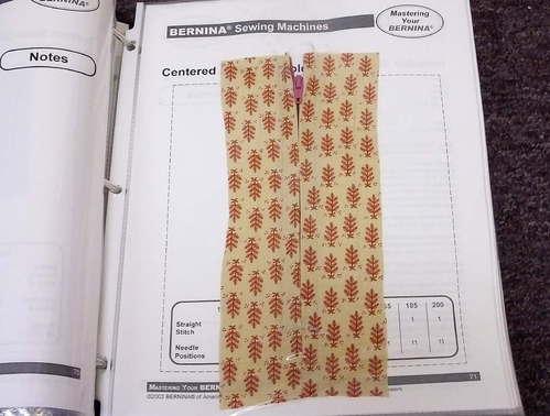 bernina 200 embroidery machine