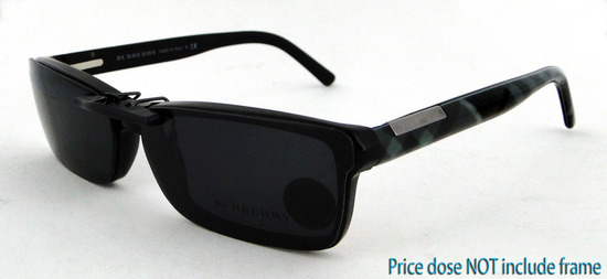 best deals on ray ban sunglasses  polarized clip-on
