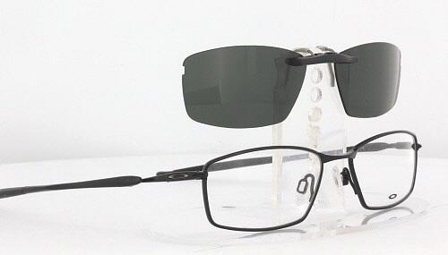 oakley running glasses  clip-on glasses