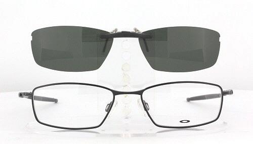 oakley youth glasses  clip-on glasses