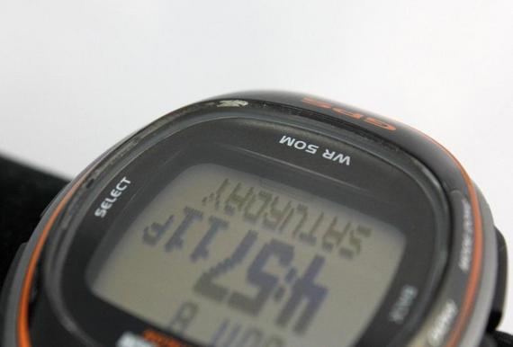 timex heart rate monitor manual