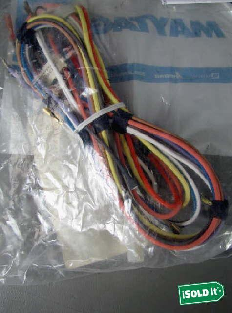 New genuine maytag amana jenn air oven wiring harness