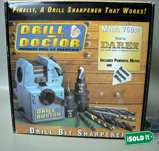 drill doctor 360x instructions