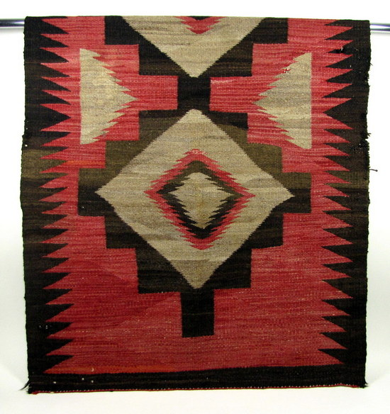 Antique Native American Indian Textiles Southwestern