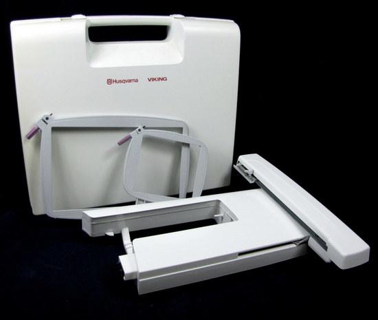 husqvarna viking quilt designer ii sewing machine