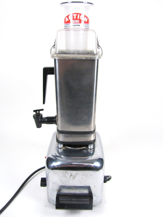 Does The Vitamix Work As A Food Processor
