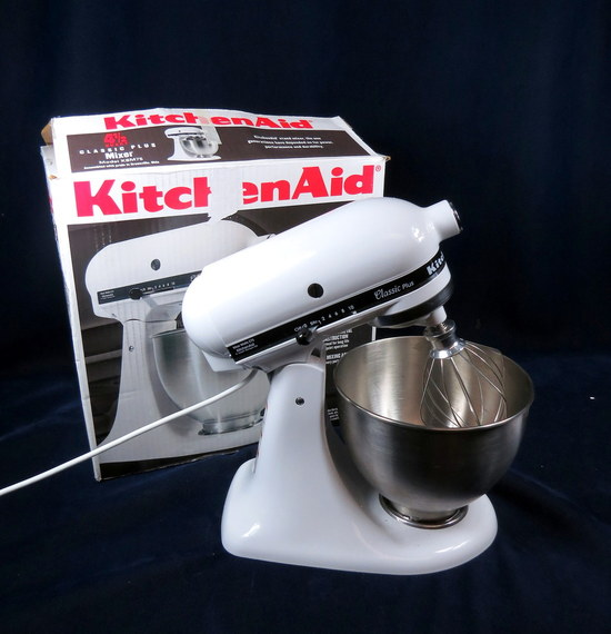 Kitchenaid Classic Plus 45 Qt Stand Mixer kitchenaid classic plus white stand mixer. https jet com product