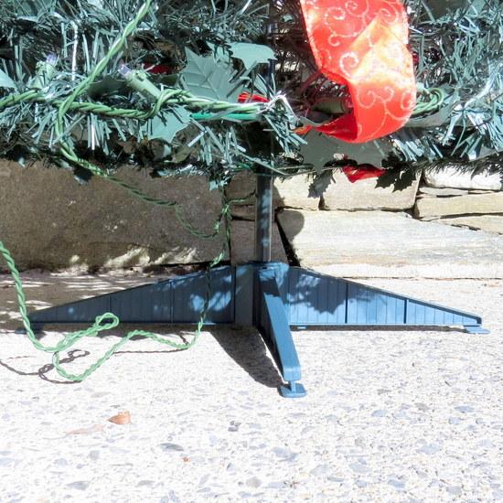 BRADFORD EXCHANGE THOMAS KINKADE POP-UP 6 FT PRE-LIT PULL-UP CHRISTMAS TREE | eBay
