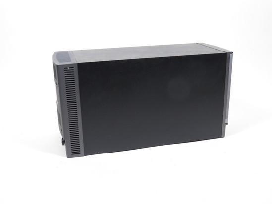 bose companion 5 multimedia speaker system manual