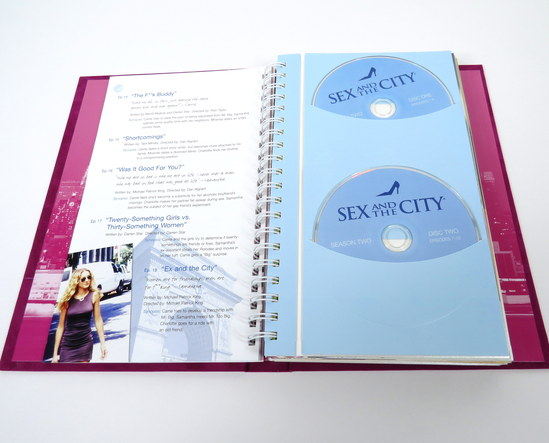 Sex in the city season 1 online