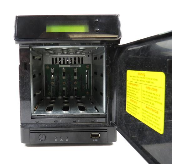 seagate blackarmor nas 440 manual
