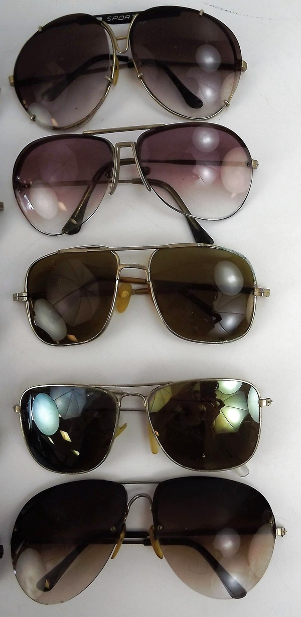 best aviator style sunglasses  unisex aviator