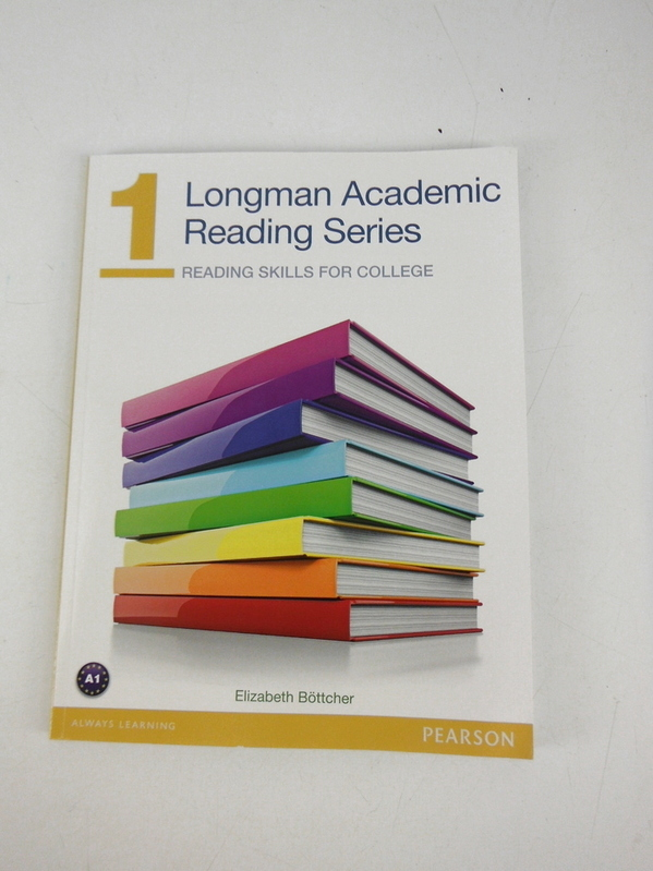 longman academic reading series 1 pdf